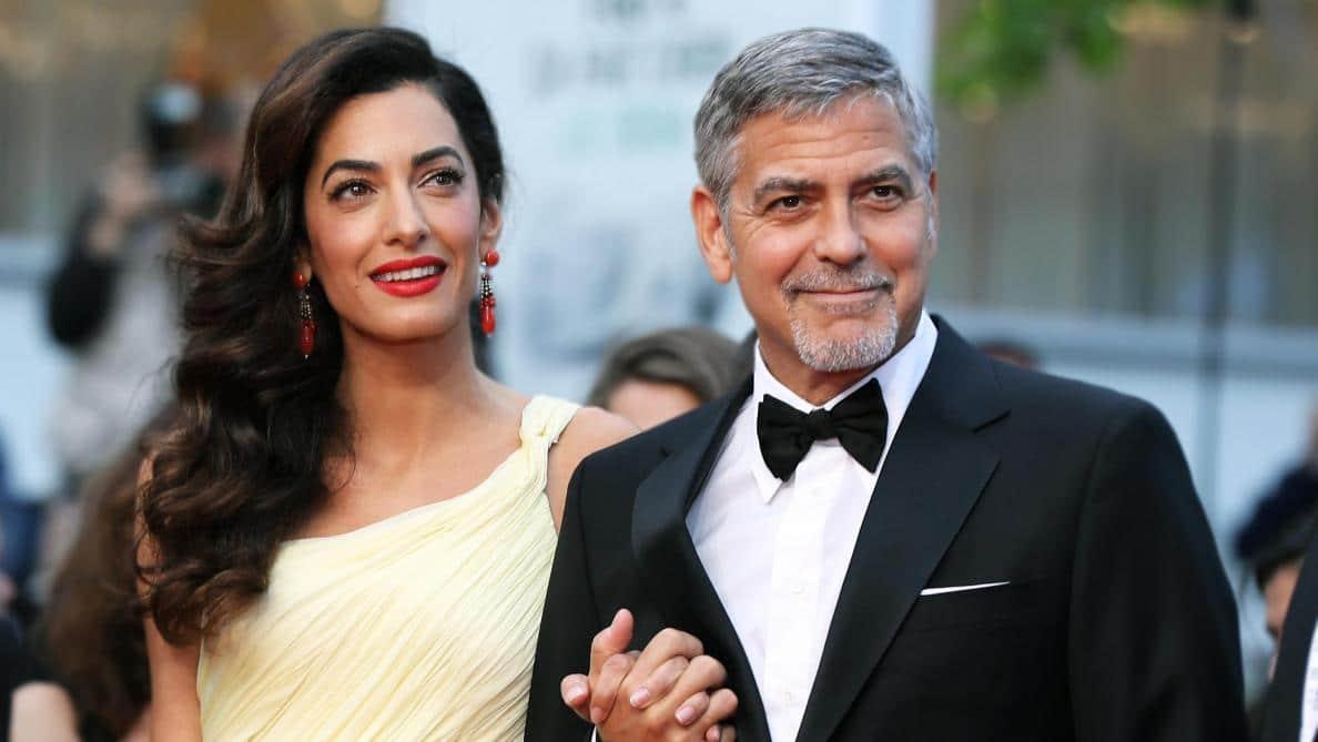 George Clooney doit faire face à de graves problèmes !