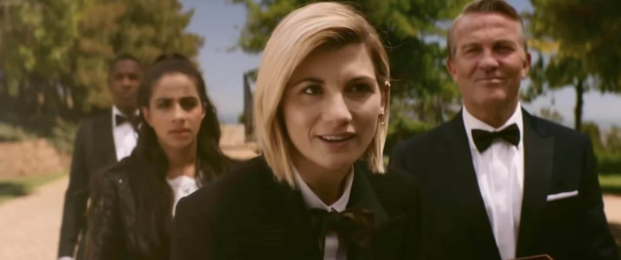 La saison 12 de Doctor Who