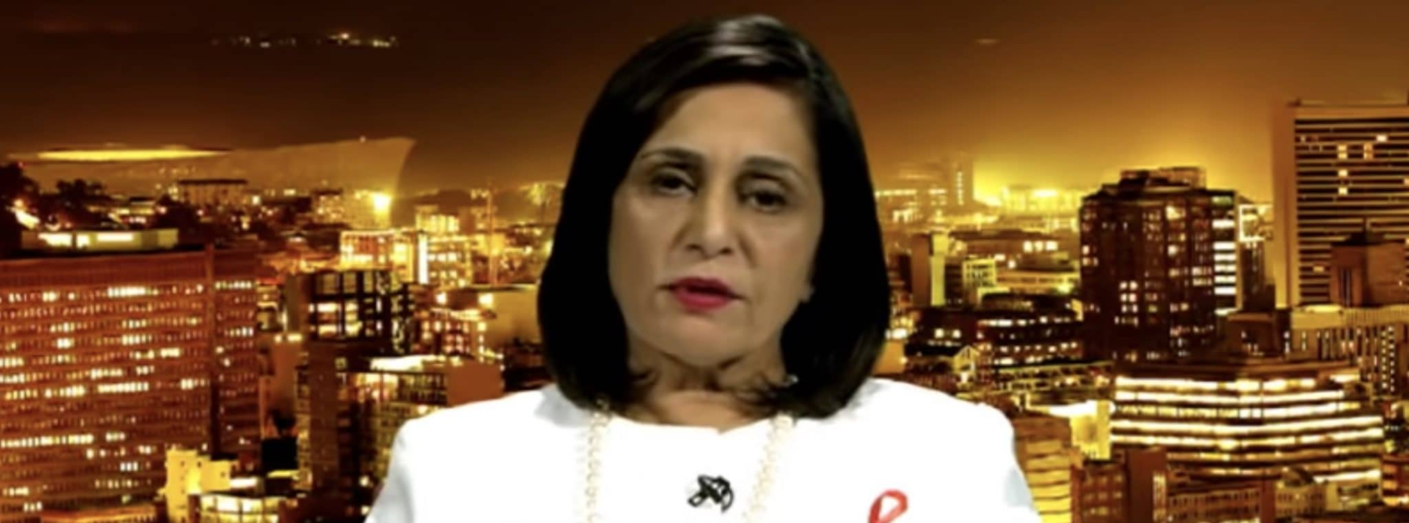 Rita Gamjee