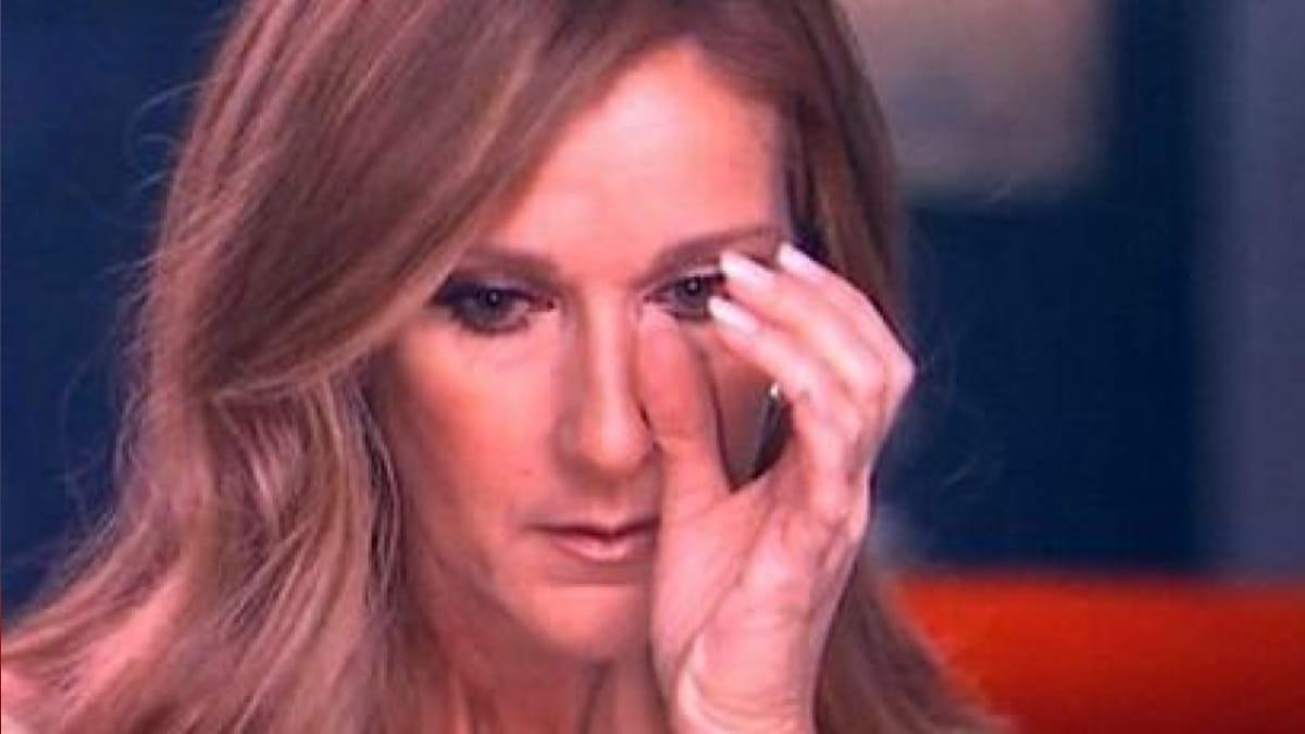 Céline Dion confirme les terribles rumeurs sur René-Charles son fils !