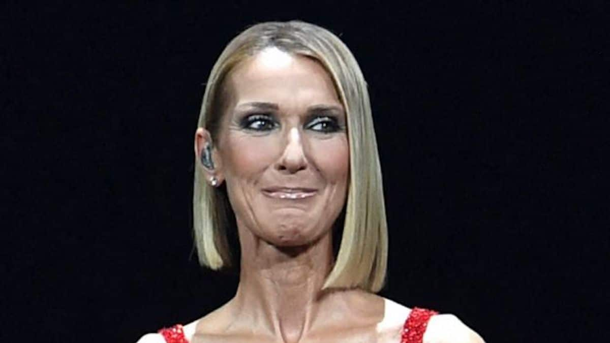 Céline Dion maudite: Elle danse avec la mort! Un nouveau drame! Elle s'exprime