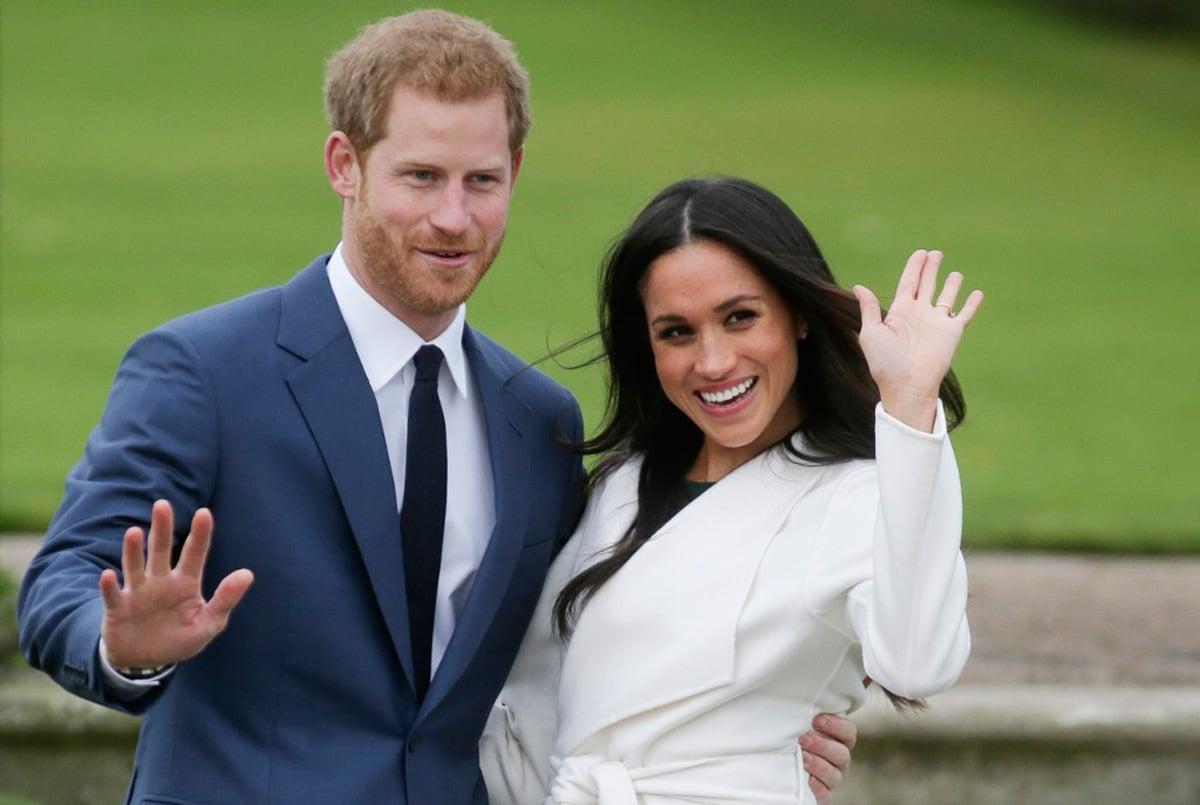 De mal en pis pour le prince Harry depuis son départ de la royauté !