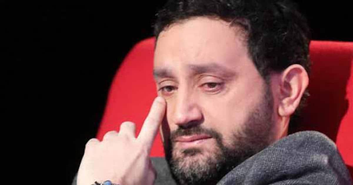 Cyril Hanouna en pleure suite au terrible SMS de Mokhtar son ex-garde du corps !
