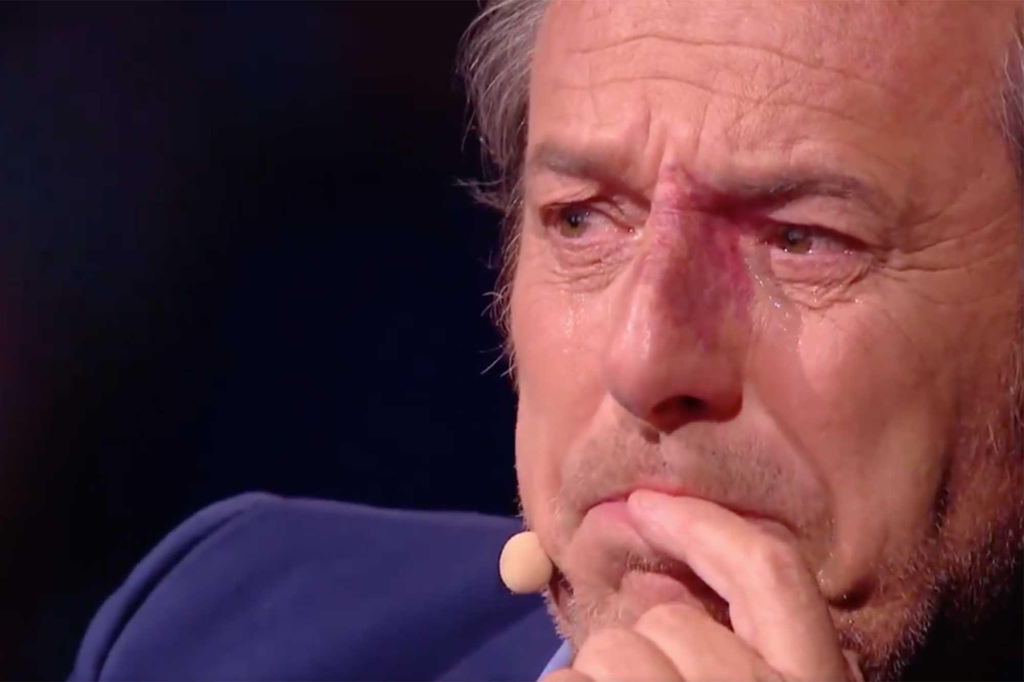 Jean-Luc Reichmann viré de TF1? Remplacé? Terrible nouvelle pour les internautes!