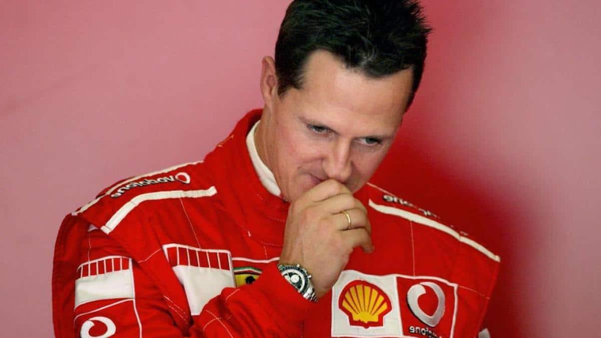 Michael Schumacher hospitalisé en urgence selon un média Italien ! Toutes les infos !