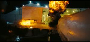 Boeing 747 Tenet