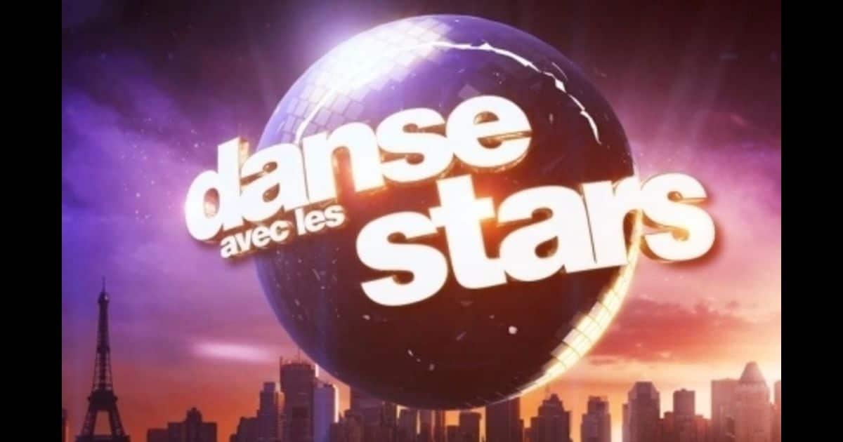 Le logo de l'émission danse avec les stars