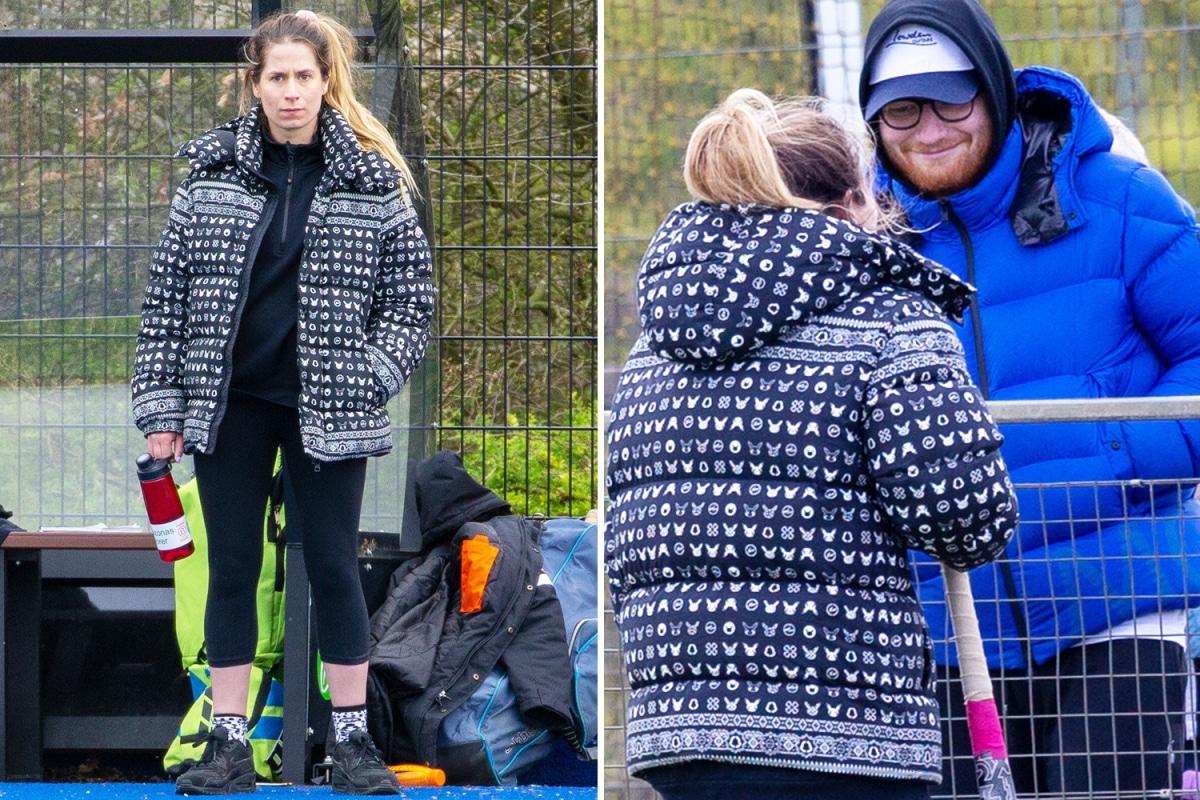 La femme de Ed Sheeran est enceinte