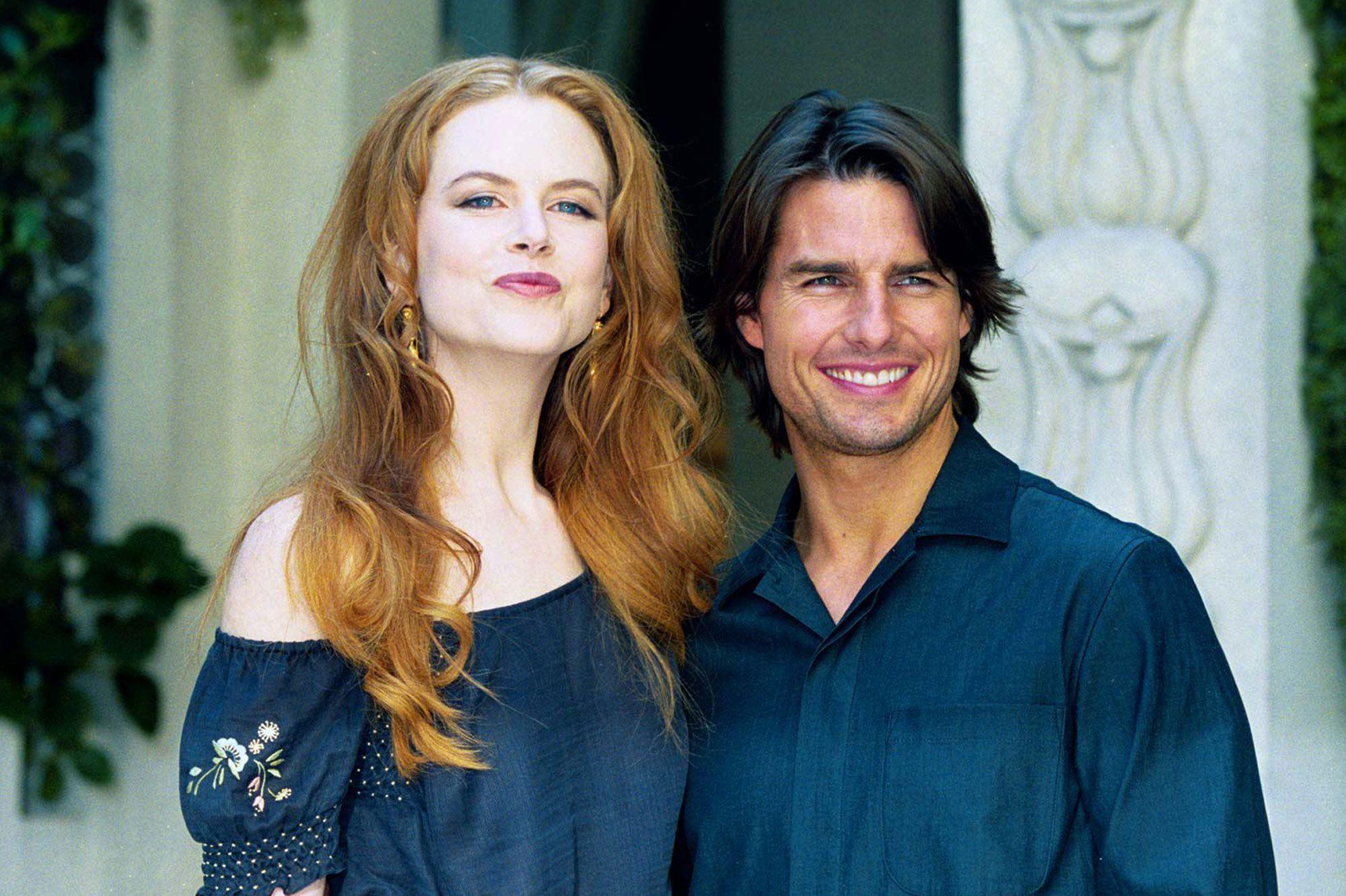 Nicole Kidman et Tom Cruise : leur fille met en ligne une photo d'elle