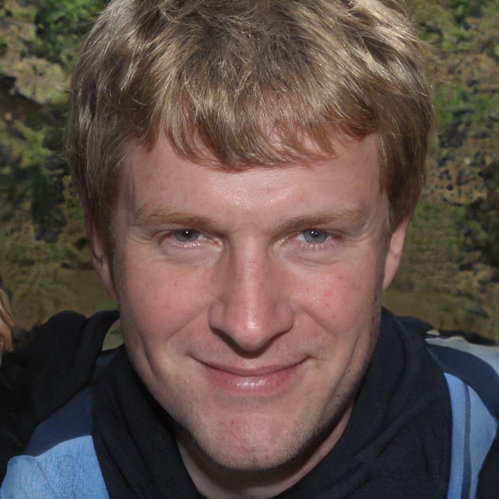 Ulrich Laisne