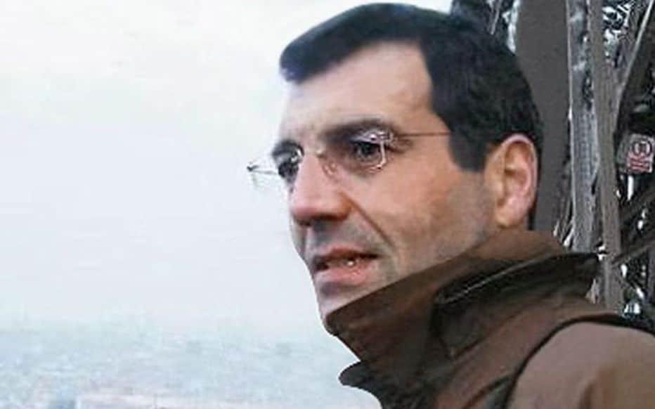 Xavier Dupont Ligonnès