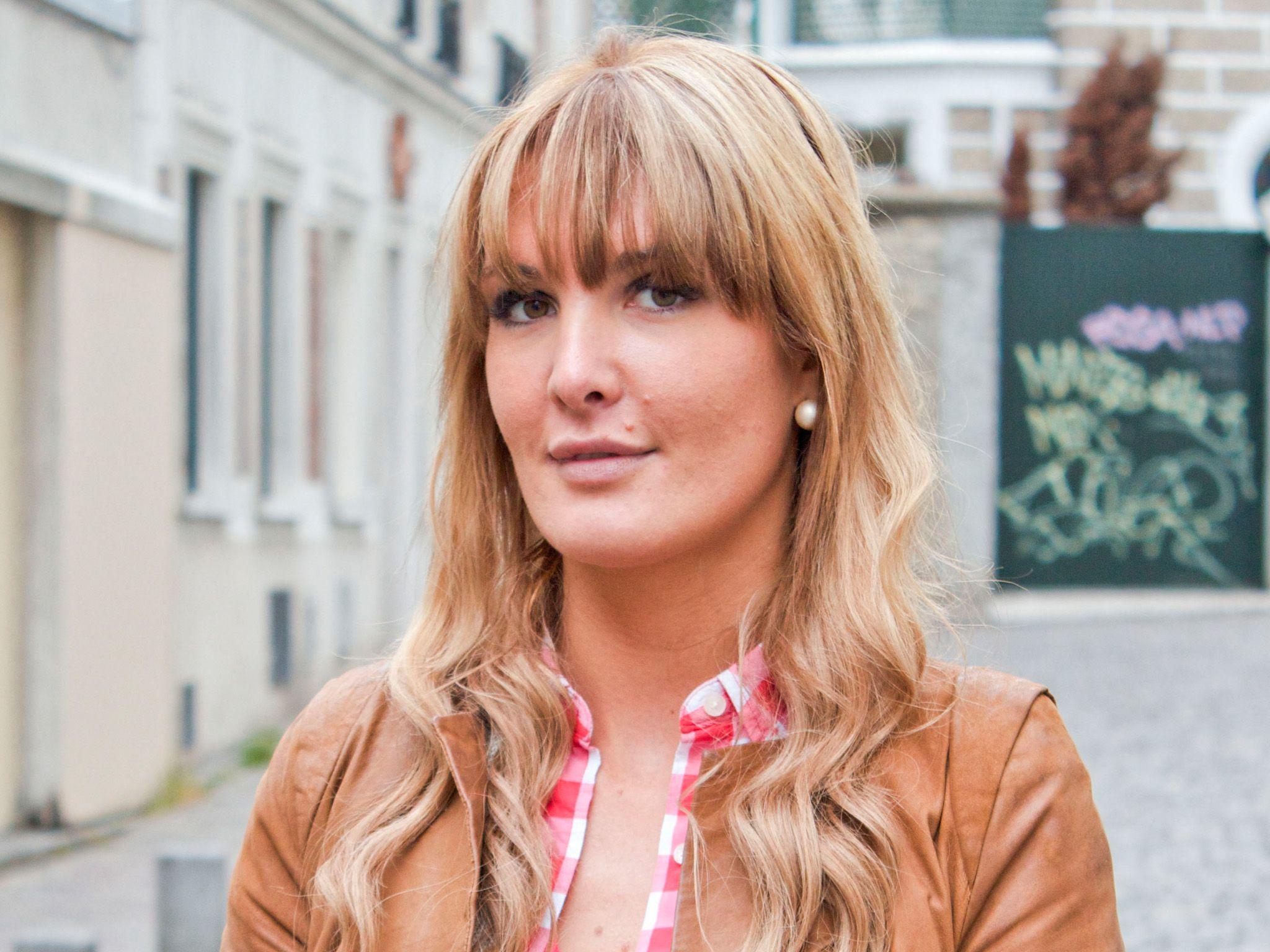 Marie Garet