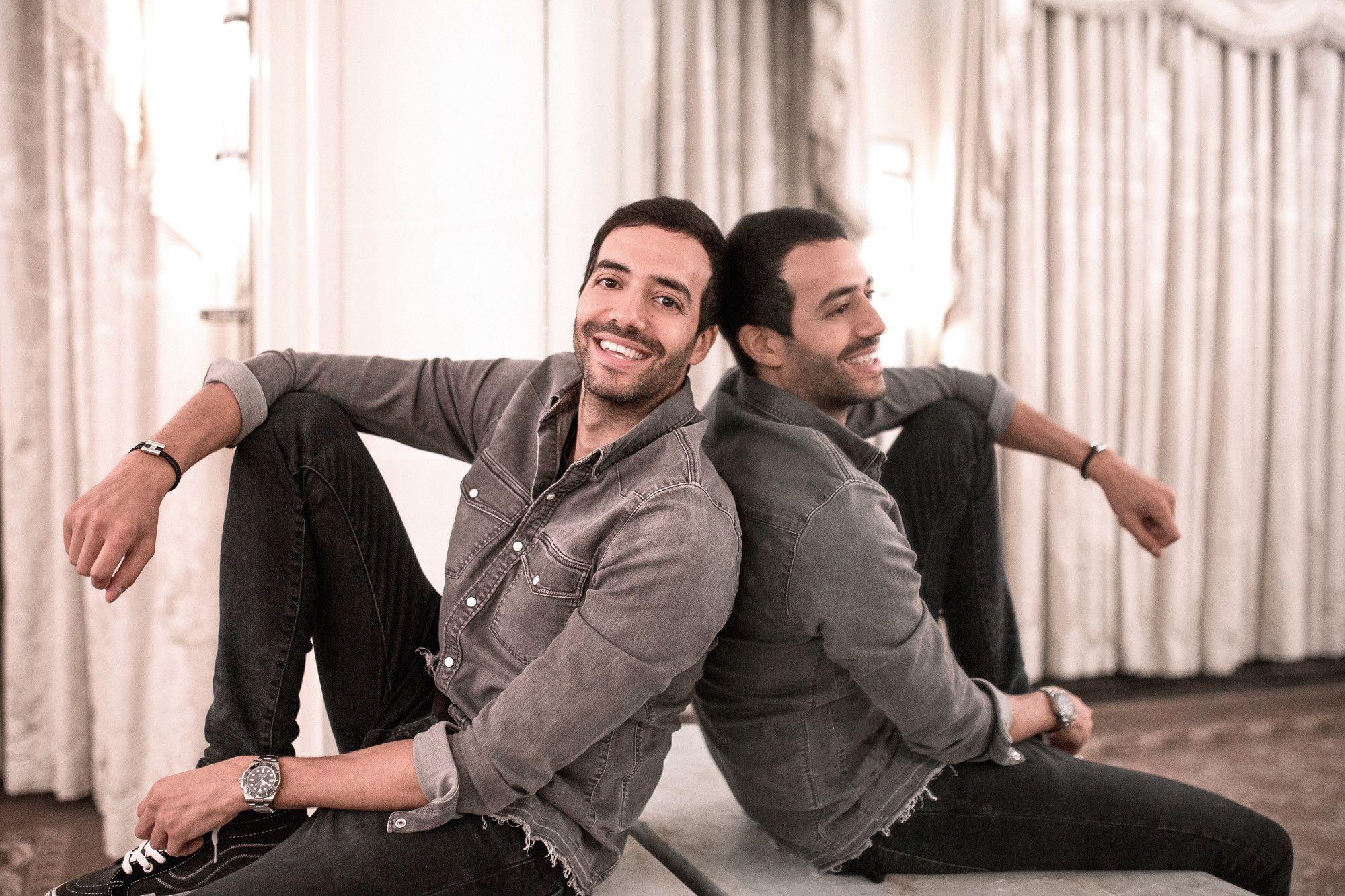 Tarek-Boudali