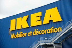 Ikea : grosse révélation pour le géant des meubles en kit, l'enseigne ne serait en réalité pas vraiment suédoise !
