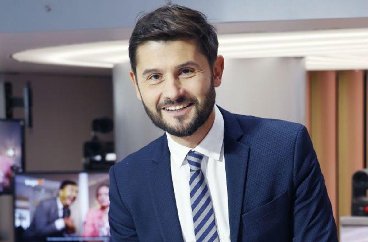 Christophe Beaugrand pousse un gros coup de gueule en plein direct sur LCI, les téléspectateurs sont sous le choc - Breakingnews.fr
