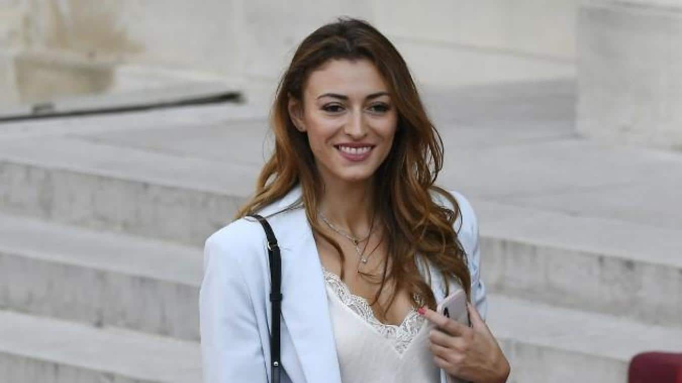 Rachel Legrain Trapani