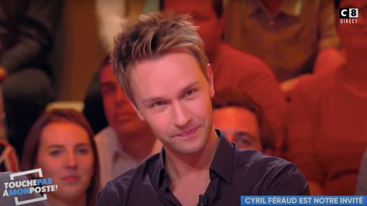Cyril Féraud