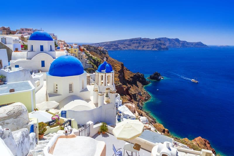 Où partir en Grèce en 2021 ?