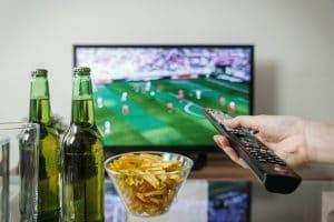 Comment retrouver le programme télé d'hier soir?