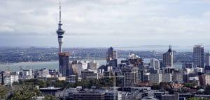 Le confinement le plus rapide de la planète, c'est Auckland qui a décidé de l'appliquer