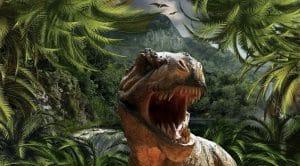Disparition des dinosaures : finalement ce ne serait pas un astéroïde le responsable, mais une comète !