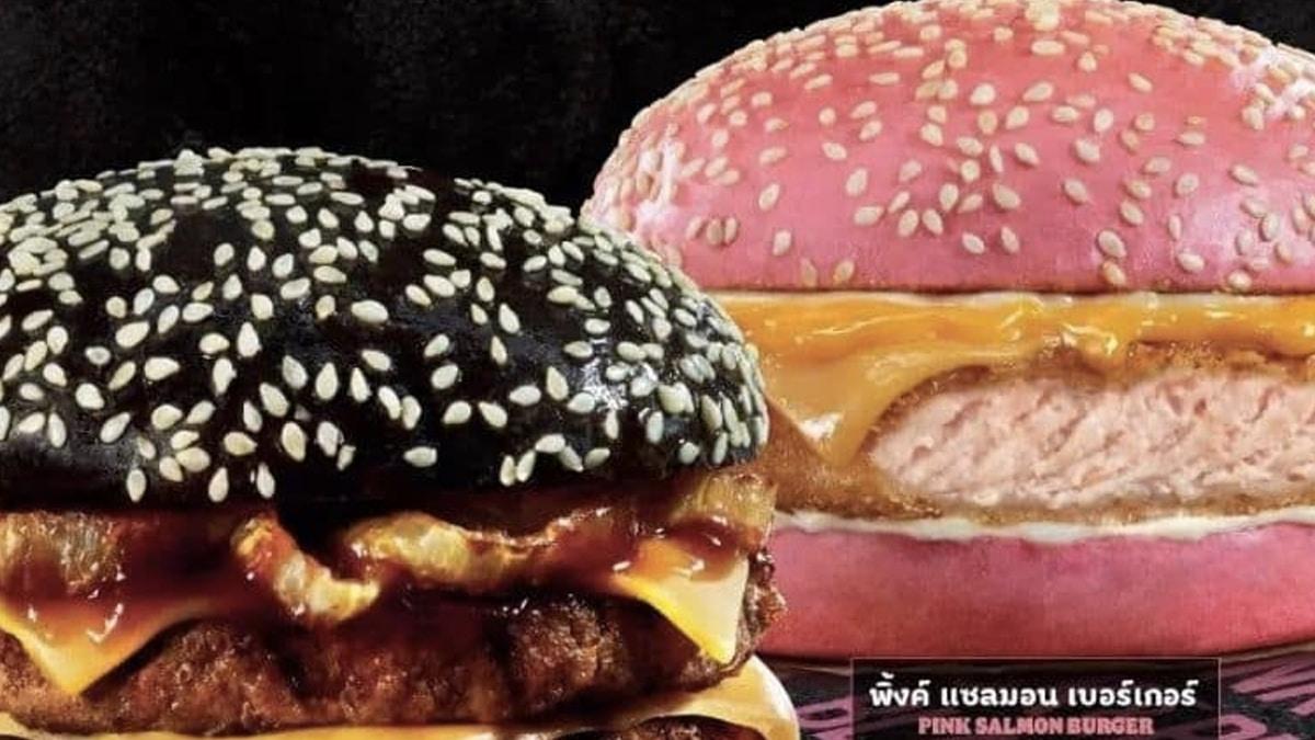 Burger King prépare deux hamburgers spécialement imaginés pour la St Valentin à découvrir d'urgence ! - Breakingnews.fr