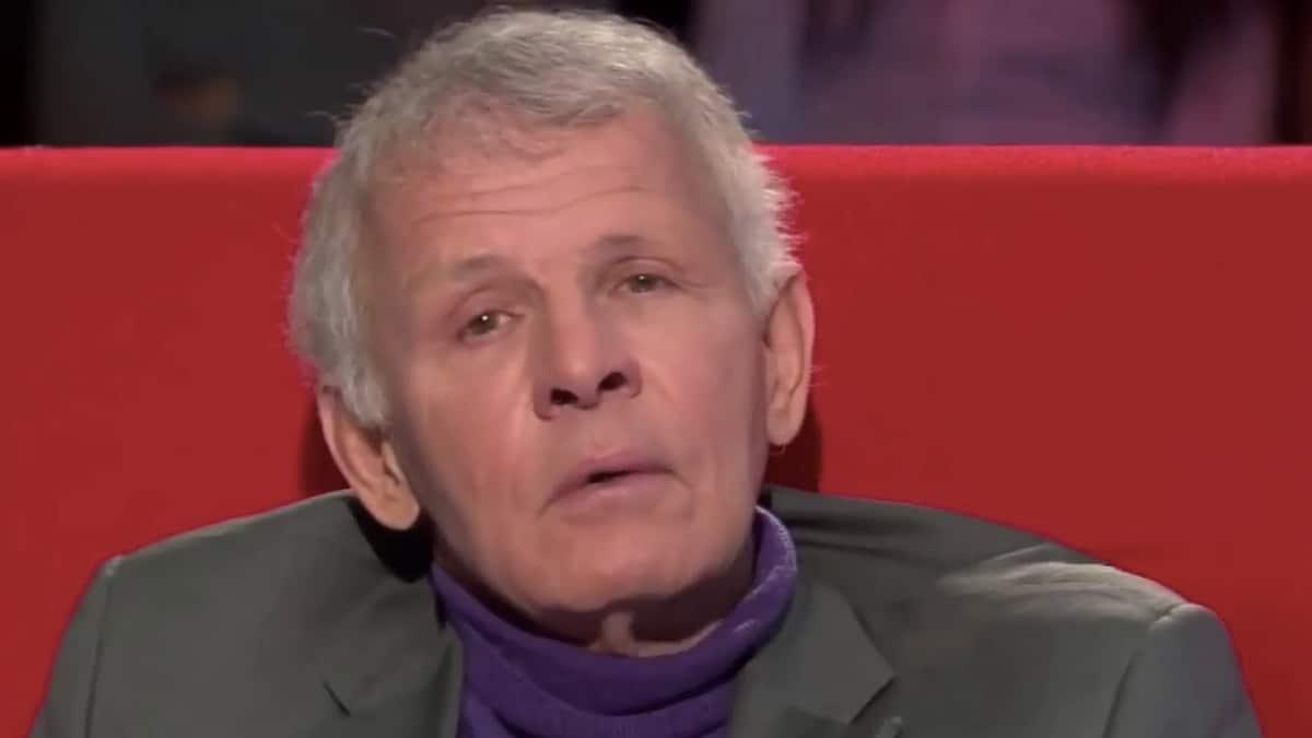 Patrick Poivre d'Arvor aurait uriné sur le canapé de Claire Chazal, voici les rumeurs qui se propagent sur Internet - Breakingnews.fr