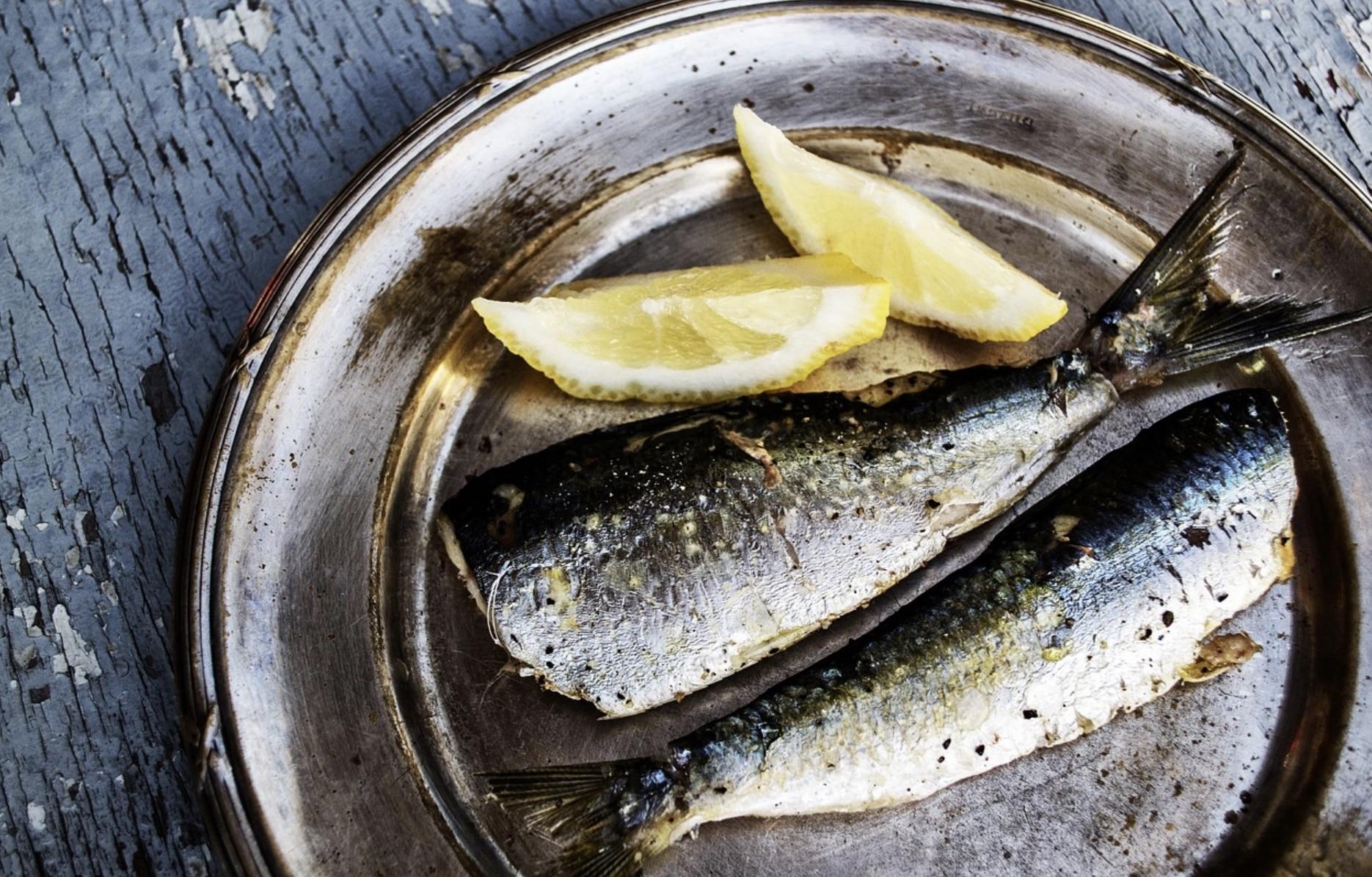 La sardine, vous sous-estimez sans doute son potentiel par rapport à votre santé ! - Breakingnews.fr