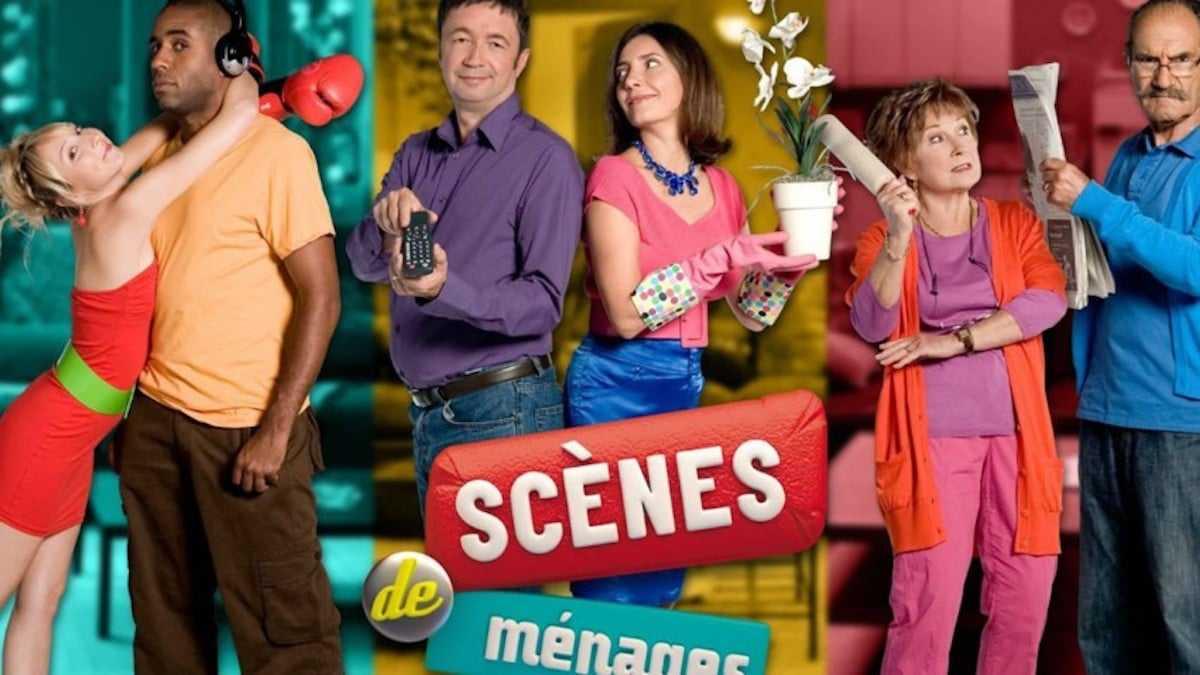 Scènes de Ménages