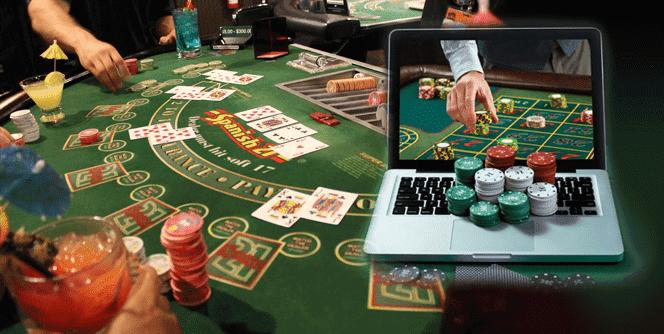 Casino en ligne : 10 raisons d'y jouer
