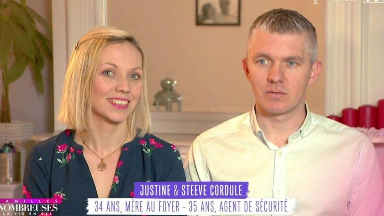 Famille Cordule
