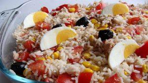 Exclusif, cette salade de riz va radicalement changer votre façon de réaliser un barbecue…