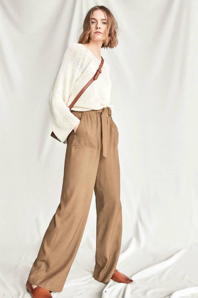La tendance confort wear : les modes phares à s'offrir chez Massimo Dutti pour ce spécial automne