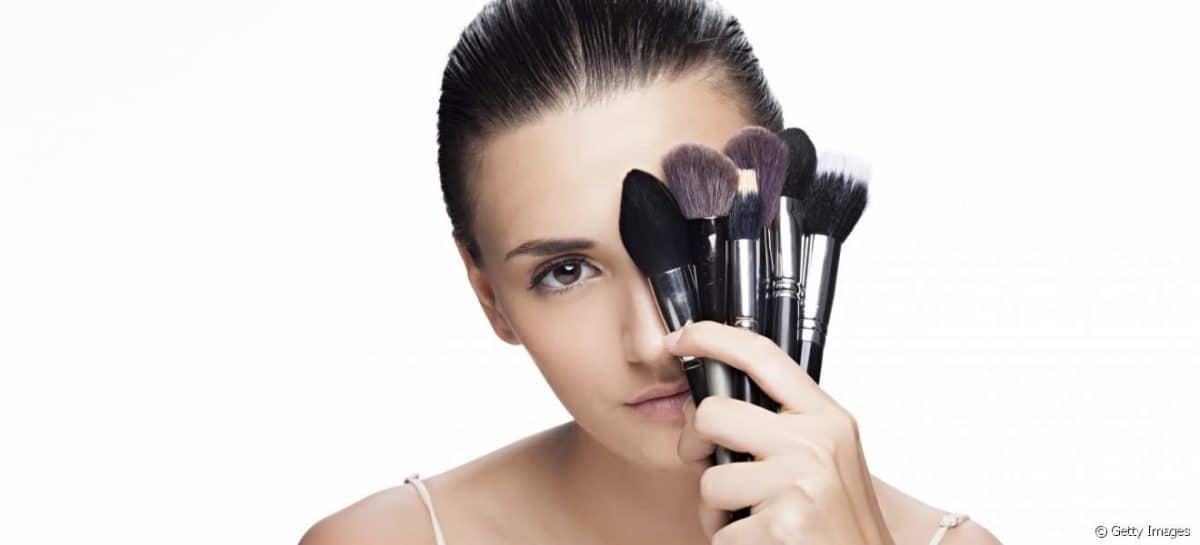 Astuce beauté : Les pinceaux de maquillage, comment les utiliser pour un rendu parfait !