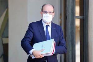 Jean Castex annonce le déblocage d'un financement de 400 millions d'euros pour les services d'aides à domicile!