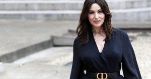 Après les défilés de mode, Monica Bellucci remonte sur les planches à l'occasion de la pièce Lettres et mémoires de Maria Callas !