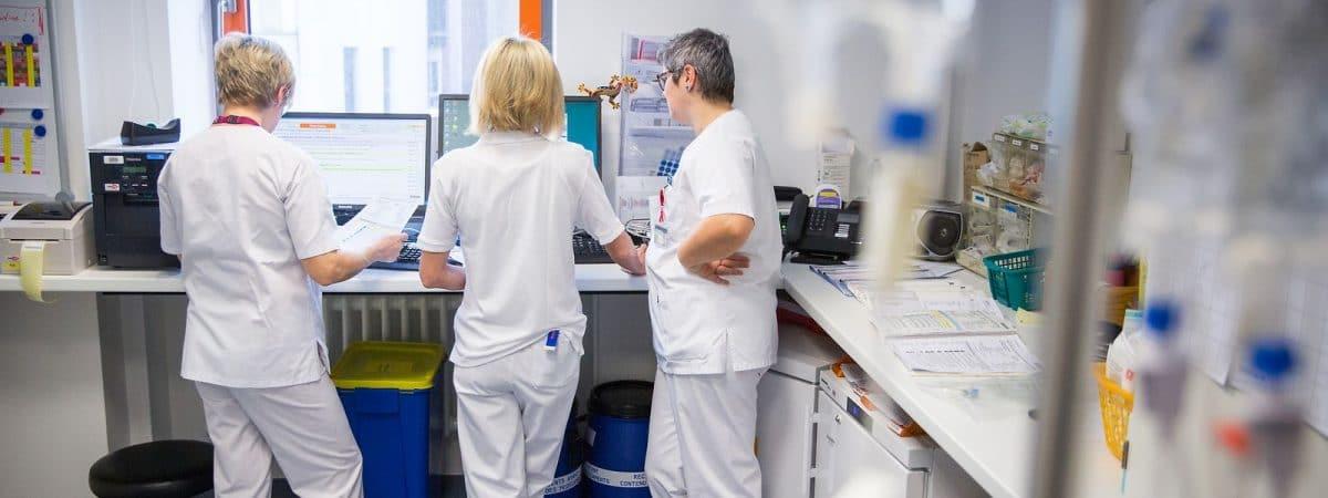 Application de l'obligation sanitaire pour le personnel soignant : plus de 2000 agents de santé non vaccinés !