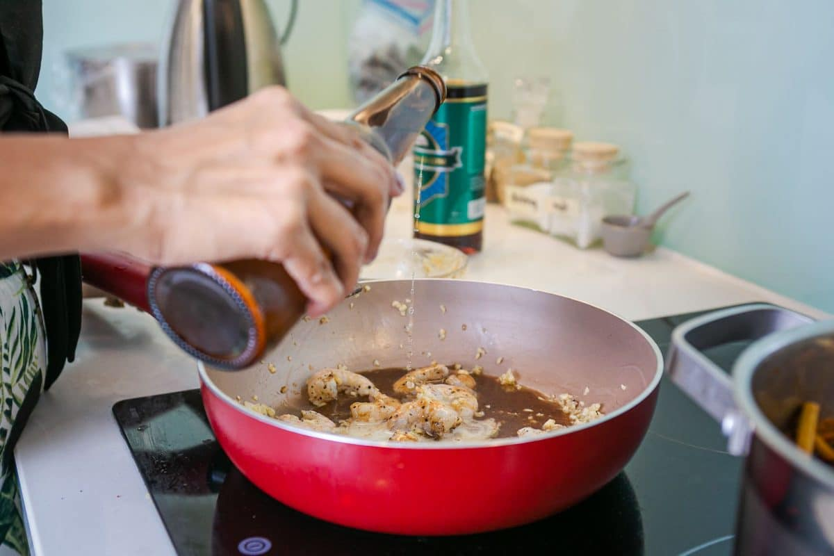 Alimentation : les différentes utilisations astucieuses de la bière en cuisine!