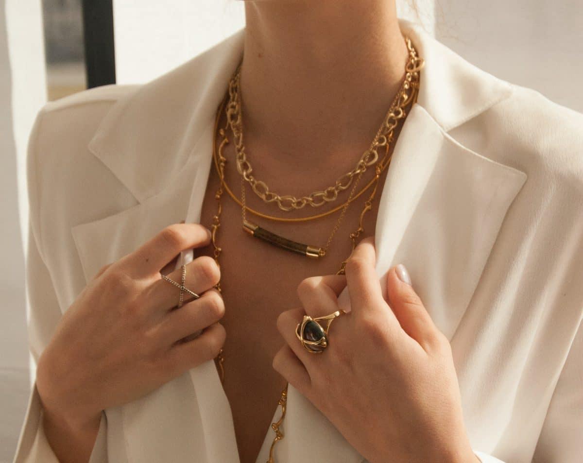Nouvelle saison : les tendances bijoux à s'approprier au plus vite pour rester chic et intemporel !
