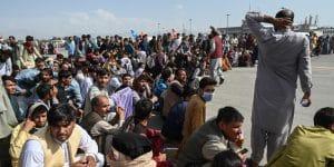 Gestion de l'afflux des réfugiés afghans: le courrier de Marlène Schiappa qui fâche les élus locaux!