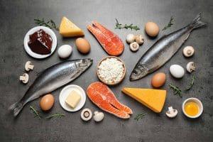 Le gras qui vous fait du bien : voici ces alimentations qui sont riches en gras et qui sont bonnes pour votre santé !