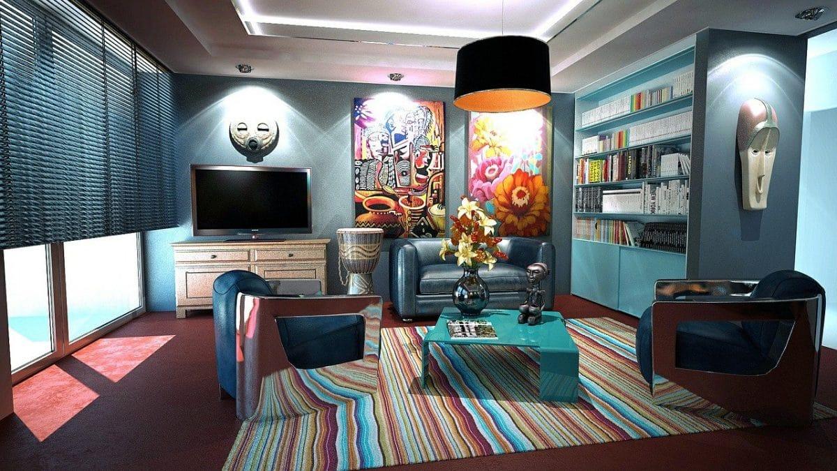 Astuce décoration : découvrez ces objets qui vous permettent d'avoir une demeure parfaitement décorée !