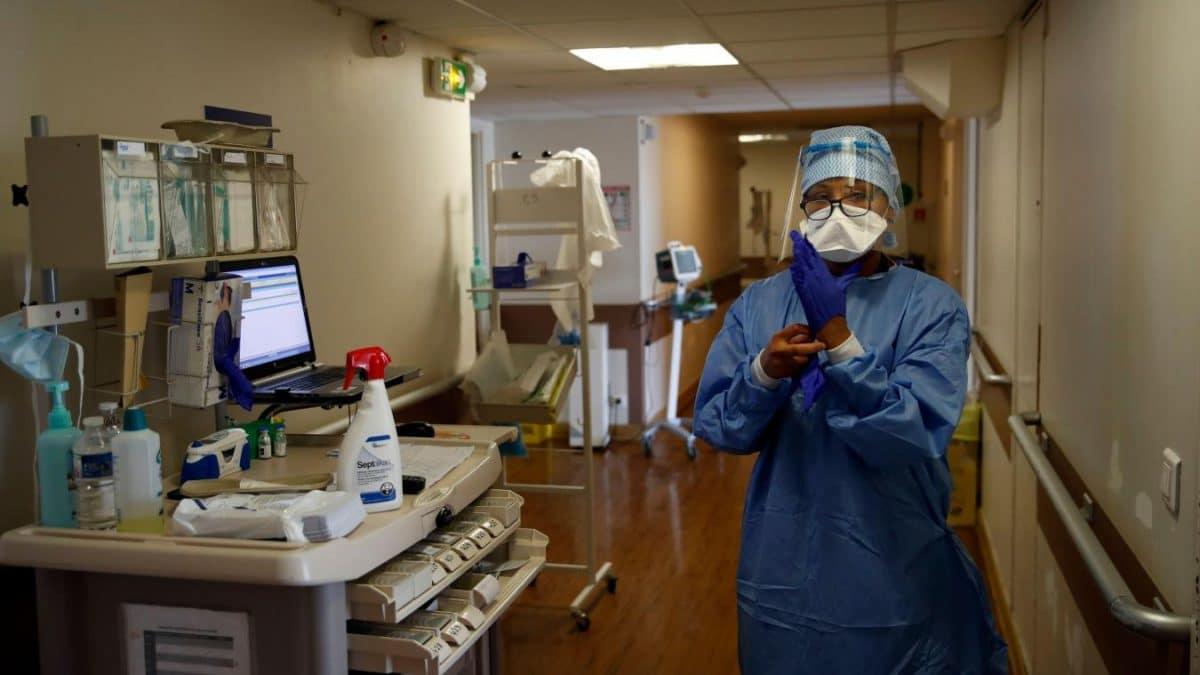 Covid-19 en France : les nouveaux chiffres affichent plus de 10 nouveaux décès et 8000 personnes encore hospitalisées