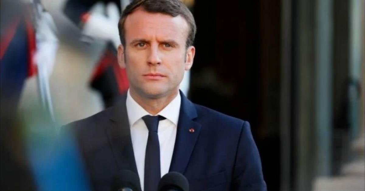 Santé mentale : Macron au chevet d'une psychiatrie en détresse
