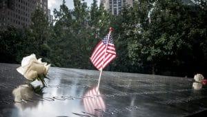 Commémoration des 20 ans des attentats du 11 septembre 2001: les personnalités politiques françaises!