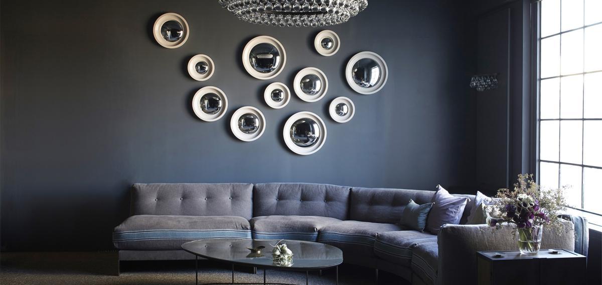 Astuce décoration: Voici comment utiliser les miroirs pour décorer votre maison comme un pro!