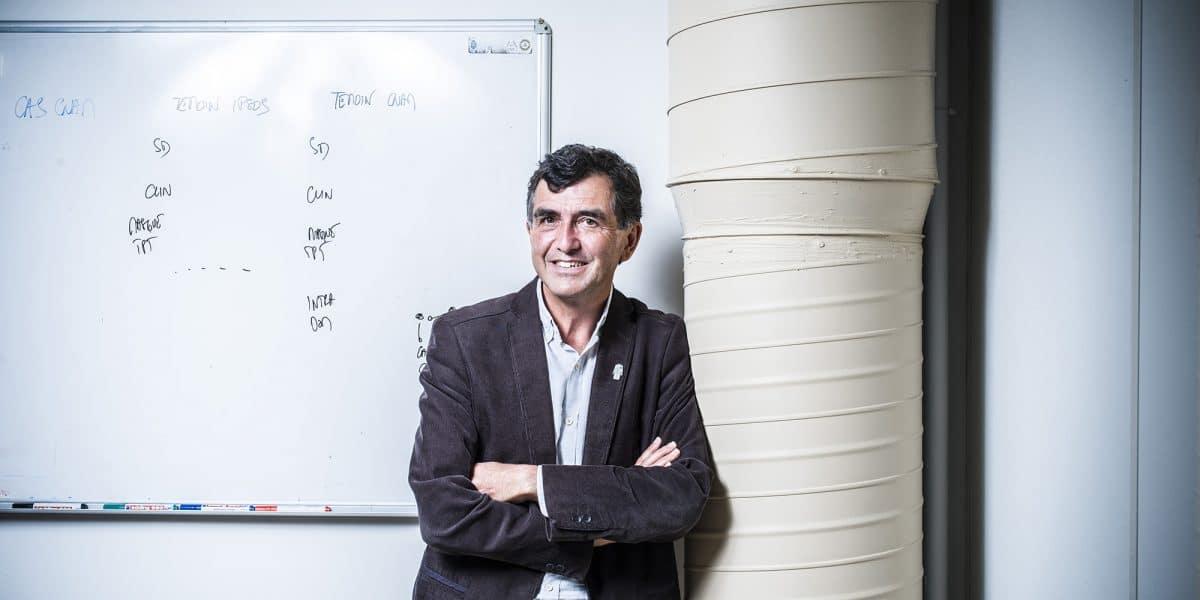 Crise sanitaire : nous devons craindre une nouvelle vague, c'est ce que martèle Arnaud Fontanet, membre du conseil scientifique!
