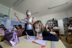 Cas de covid-19 dans le milieu scolaire: des classes fermées quelques jours après les rentrées!