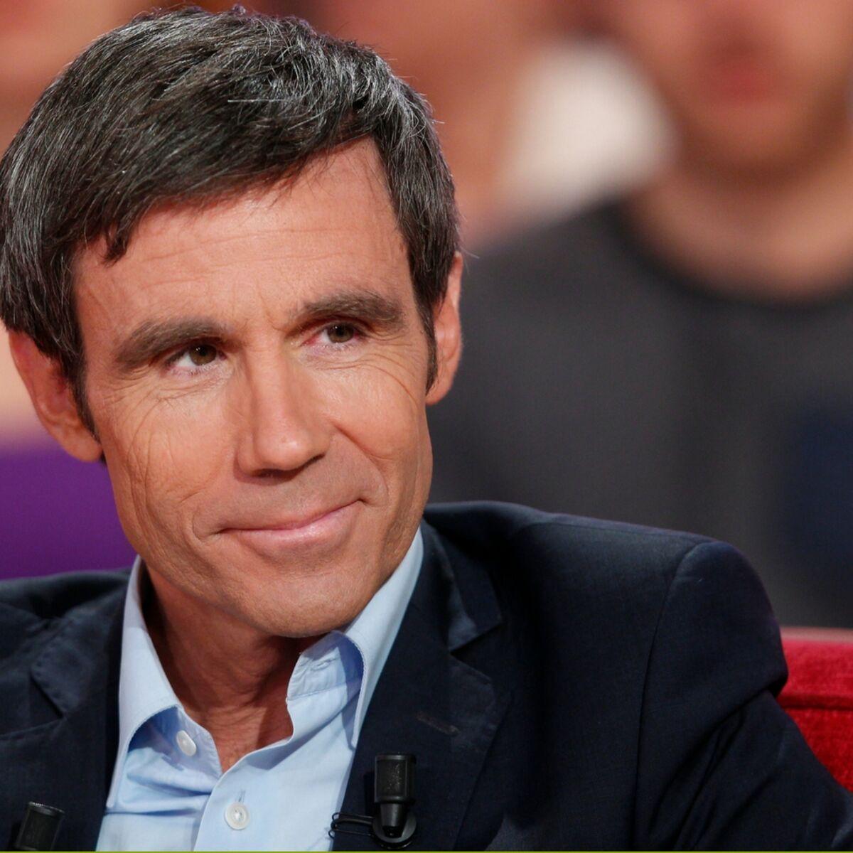 Le journaliste de France télévision David Pujadas annonce avoir retrouvé l'amour!