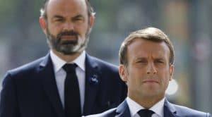 Invité d'émission sept à huit, Édouard Philippe affirme soutenir Emmanuel Macron à la présidentielle de 2022!